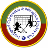 Hartlepool Caledonians & Billingham Hockey Club